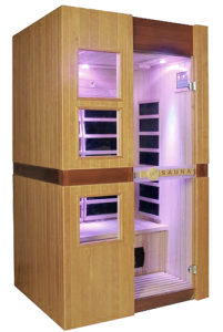 Full Spectrum Sauna